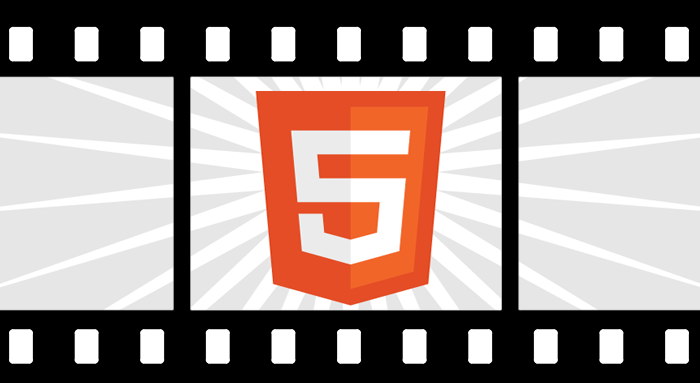 HTML5 Video Tag
