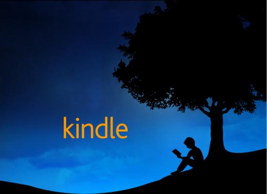 Read NateBal.com for the Kindle